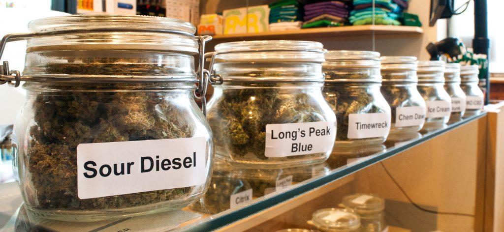 Natural Remedies Dispensary