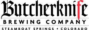 Butcherknife Brewing Co logo