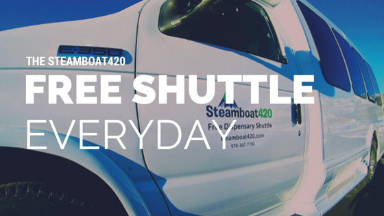 Free Steamboat Springs Shuttle